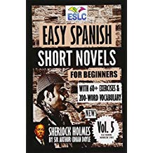 Spanish bookshop: Spanish short novels