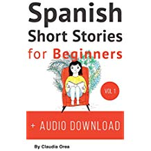 Learn Spanish with your kindle