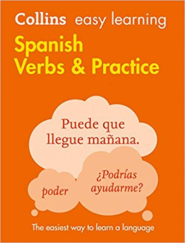 Spanish verbs and practice collins