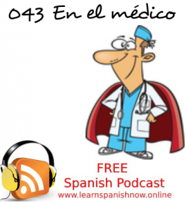 Podcast 43_En el médico