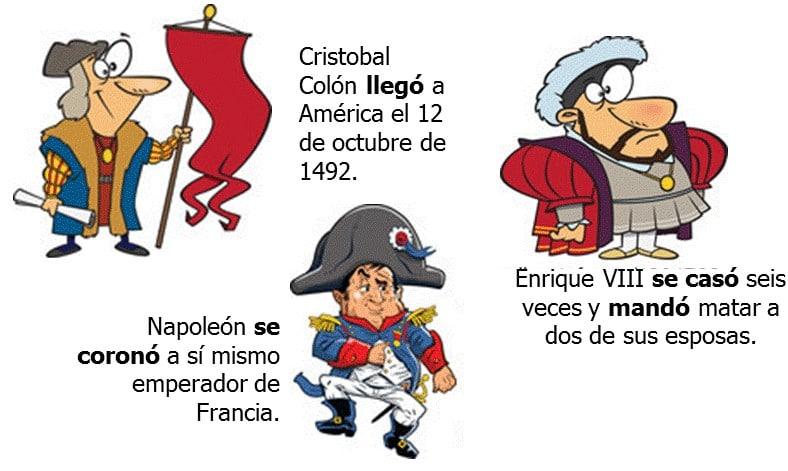 When to use the preterite tense in Spanish